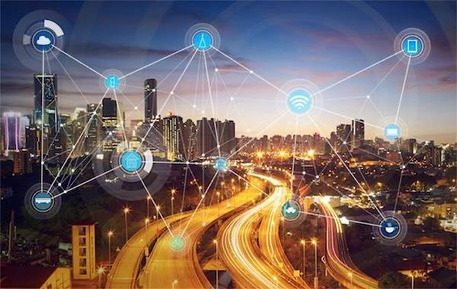 """เชื่อมโยง""""ไอ"""" ให้กับไอโอที: 6 วิธีการเชื่อมต่อไอโอที (IoT)"""