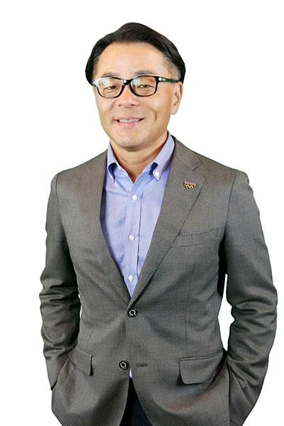 มร.ฮิโรยูกิ มุโตะ