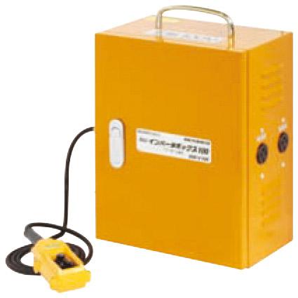 Inverter for Power Ball รุ่น ISK-V200