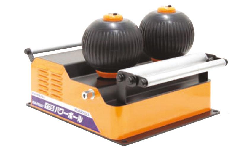 """""""Power Ball"""" เครื่องดันสายไฟอัตโนมัติ"""