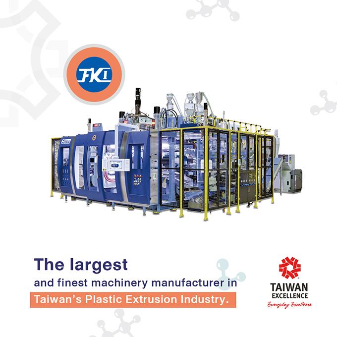 Fong Kee International Machinery