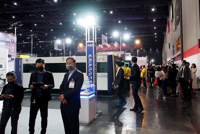 งานอินเตอร์แมค - ซับคอนไทยแลนด์ 2020