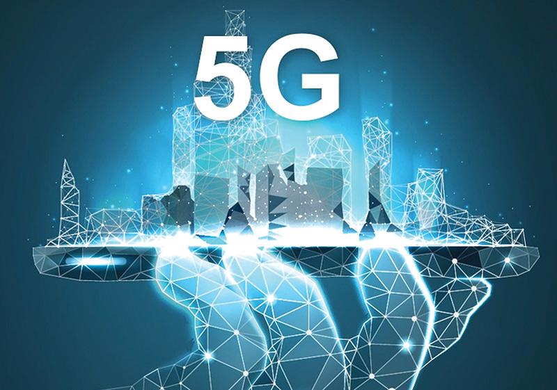 5G...โอกาสเพื่อการฟื้นตัวของไทยและผลักดันประเทศสู่ดิจิทัลไทยแลนด์เต็มขั้น