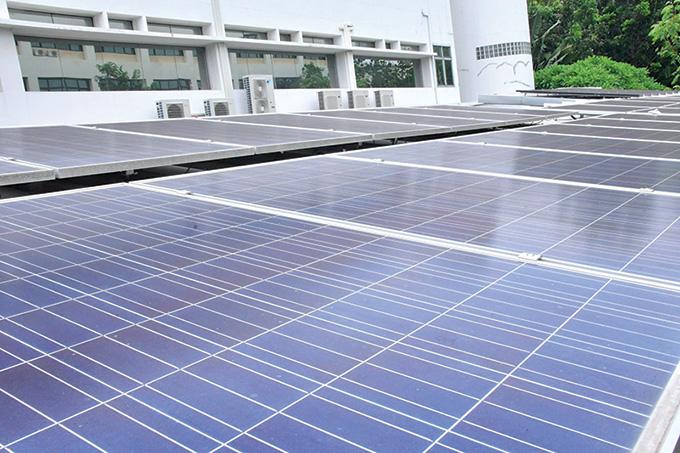 ศูนย์เทคโนโลยีพลังงานแห่งชาติ (ENTEC) ...มุ่งวิจัยและพัฒนาเทคโนโลยีพลังงานของประเทศ