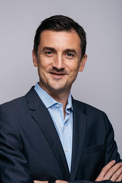 Stephane NUSS