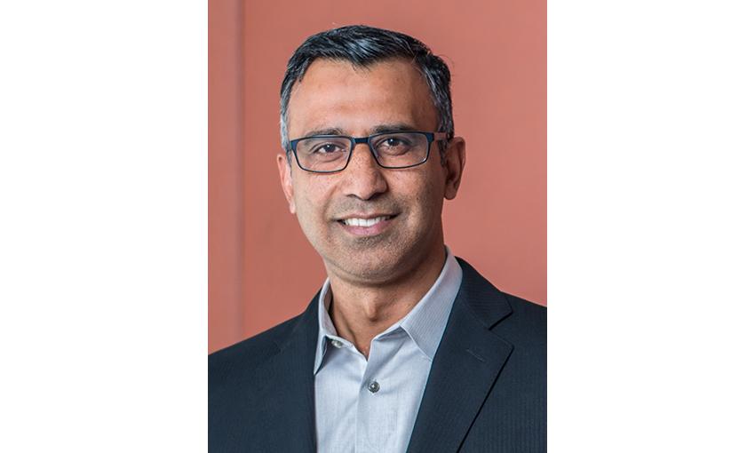 Abhijit Dubey … Global CEO คนใหม่ของ NTT Ltd.