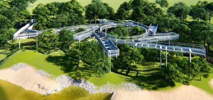 โครงการโซลาร์เซลล์ลอยน้ำไฮบริดเขื่อนสิรินธร