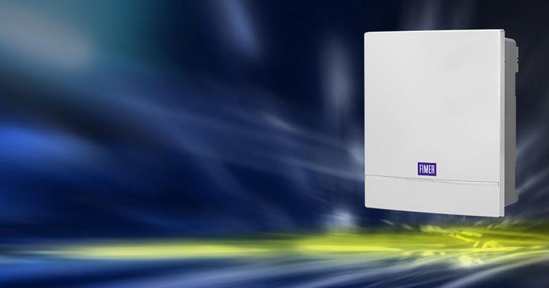 FIMER เปิดตัวอินเวอร์เตอร์ 3 เฟสรุ่นใหม่ ช่วยเพิ่มศักยภาพในการผลิตไฟฟ้า
